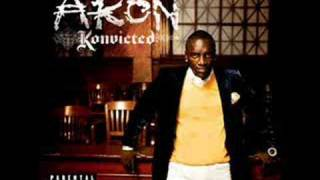 I Wanna Love U - Akon - Konvicted