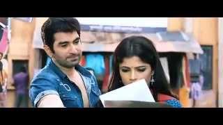 Jege Achi Full Song - Jeet & Srabanti-Deewana Bangla Movie