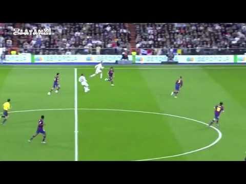 Gerard Piqué humilla a Cristiano Ronaldo Cules del Barça