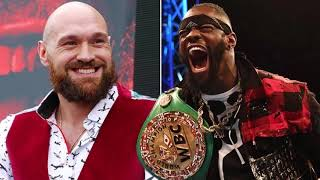 UPDATE: IT GETS WORSE AS ONLY 7k TICKETS SOLD FOR DEONTAY WILDER vs TYSON FURY SO FAR!!
