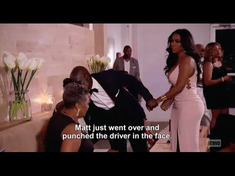 Real Housewives of Atlanta Season 9 Episode 9