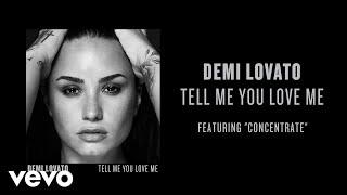 Demi Lovato - Concentrate (Audio Snippet)