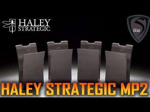 HALEY STRATEGIC MP2 INSERT | SPARTAN117GW