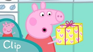 Peppa Pig - Joyeux anniversaire Peppa (clip)