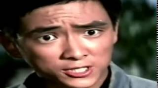 Jimmy Wang Yu, Lo Lieh in Hammer of God 1976