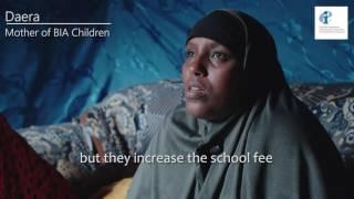 Education International Campaign