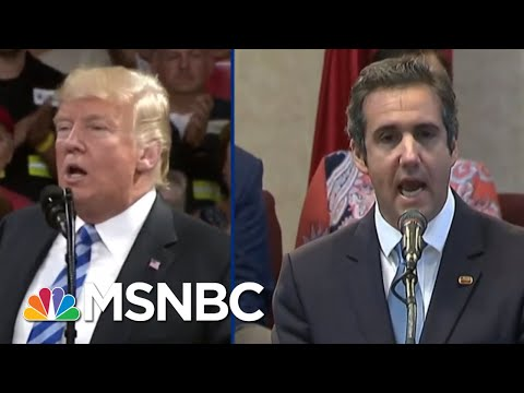 Xxx Mp4 Revealed Cohen Gave Mueller Crucial 39 Russia Related 39 Info The Beat With Ari Melber MSNBC 3gp Sex