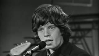 Musicless Musicvideo / ROLLING STONES 1964 live at the T.A.M.I. show