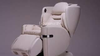 Introducing the world's most indulgent massage chair OSIM uLove!