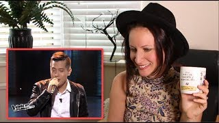 Vocal Coach REACTS TO JASON JAMES DY- STAY WITH ME-The Voice of the Philippines Blind Audition