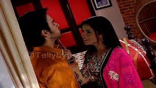 Thapki's BOLD romance with Bihan in Thapki Pyaar Ki.