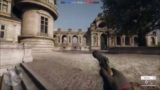 How to use the Scout Flare Gun like a BOSS! - BF1