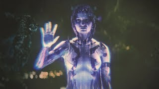 NEW EVIDENCE (BASICALLY CONFIRMATION) THAT CORTANA IS INFECTED BY THE FLOOD