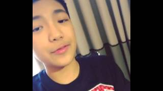 Darren Espanto - Love Yourself (Cover)