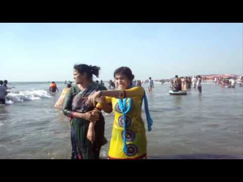 Cox's bazaar the longest Sea beach and the joyful tourists