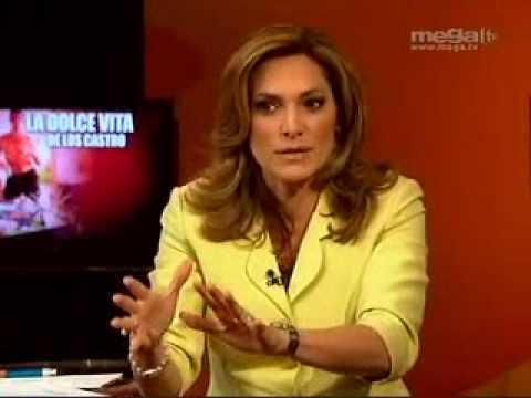 MARIA ELVIRA LIVE 06 30 2009 FAMILIA FIDEL CLIP 2