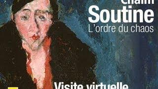 Visite virtuelle : Chaïm Soutine à l'Orangerie