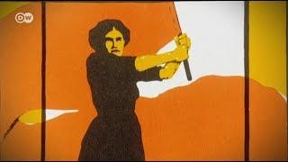 A 100 años de la conquista del voto femenino