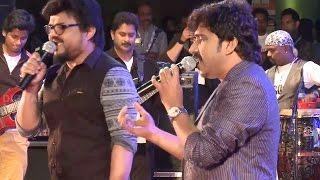 മോഹൻലാലിന് വേണ്ടി ഒരടിപൊളി സൊങ്ങ് | Malayalam Film Awards 2015 | Nadirsha | Afsal