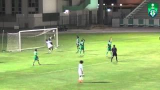 أهداف الأهلي ونجران  ودية   3-0 للأهلي