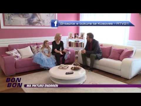 Shtepite e bukura te Kosoves Shtepia e Teuta Krasniqit 16.02.2015