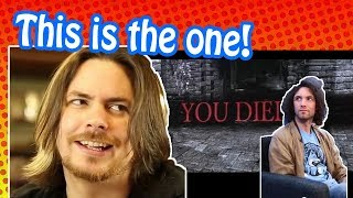 This is the one! - Best Of Game Grumps