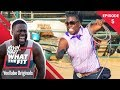 Download Video Download Recreational Rodeo with Leslie Jones | Kevin Hart: What The Fit Episode 5 | Laugh Out Loud Network 3GP MP4 FLV