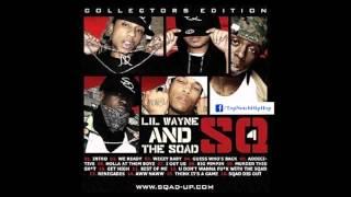 Lil Wayne - We Ready (Ft. Gudda Gudda) [Spad Up SQ4]