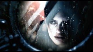 Resident Evil: Revelations All Cutscenes Movie 1080p {Full HD, PS3}