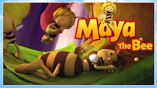 Maya the bee - Episode 9 - Powder Power