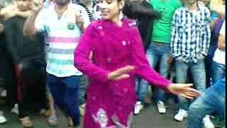 jalalgarh lokal danc video sanjeet 2