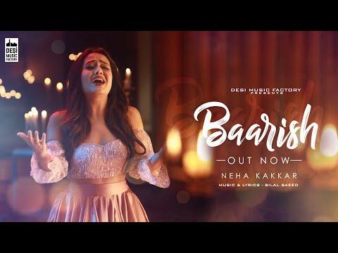 Xxx Mp4 Baarish Full Video Neha Kakkar Bilal Saeed Desi Music Factory 3gp Sex