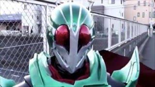 Japanese Local Hero - Kamen Rider Shingi