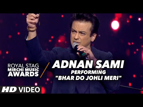 Adnan Sami Performace on