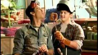 (HQ) Spencer & Gibby -