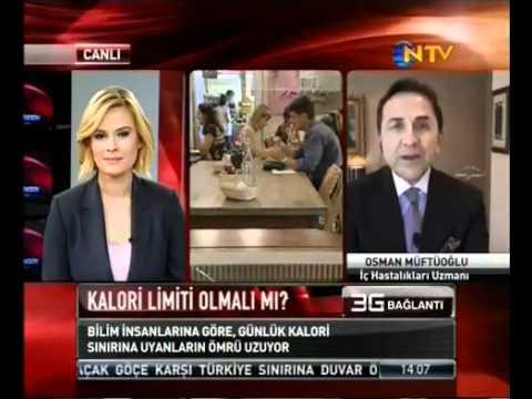 Az ye çok yaşa Prof.Dr.Osman Müftüoğlu