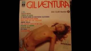 Gil Ventura – Sax Club Number 4 - 1973 - full vinyl album