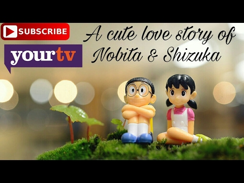 Xxx Mp4 A Cute Love Story Of Nobita Shizuka 3gp Sex