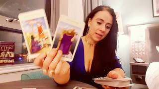 Libra 15th-31st January 2018 ~ Changes are happening for the best Libra~