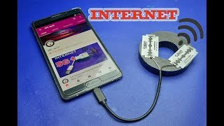 New free internet  - new idea free wifi internet