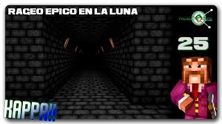 PROJECT OZONE 2 Kappa mode Español | Ep 25 | Rageito epico en la luna