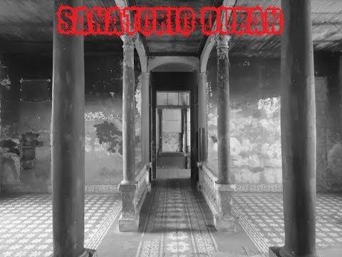 Sanatorio Duran Explicación y Apariciones de fantasmas