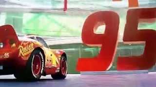 Cars 3 - Sneak Peek Trailer #2 [HD]