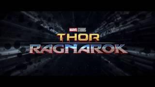 Thor: Ragnarok | Official Hindi Trailer | In Cinemas November 3
