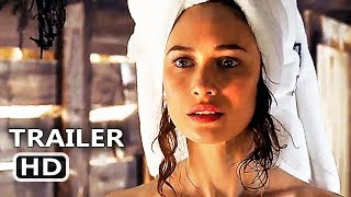 GUN SHY Official Trailer (2017), Action, Movie HD