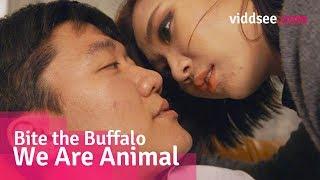 Bite The Buffalo - We Are Animal - Korea Horror Short Film Comedy // Viddsee.com