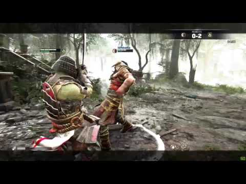 Xxx Mp4 For Honor Orochi Vs Raider Nice Combo 3gp Sex