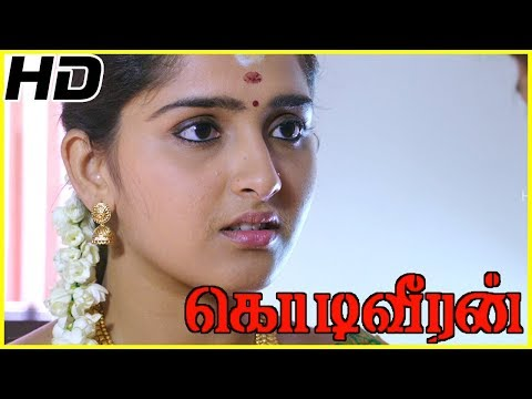 Xxx Mp4 Sasikumar His Sister Emotional Scene Kodiveeran Scenes Kalavani Unna Enni Video Song 3gp Sex