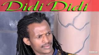 New Oromo Music: Ittiiqaa Tafarii: Didi Didi: October 2015