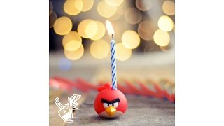 Happy ANGRY BIRDS Birthday | TRADITIONAL